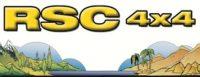 Logo RSC 4x4