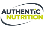Logo Authentic Nutrition